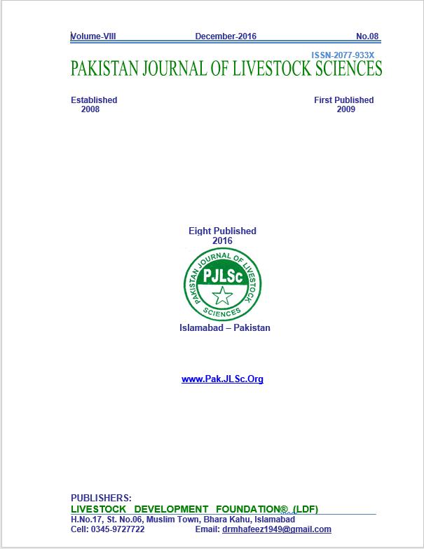 LIVESTOCK DEVELOPMENT FOUNDATION® (LDF)